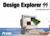 protel99制作印制板